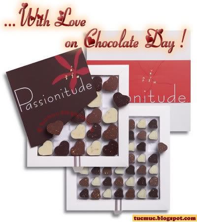 Happy-Chocolate-Day Scraps
